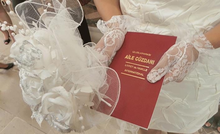 İçişleri Bakanlığı duyurdu: Evlilik işlemlerinde yeni dönem