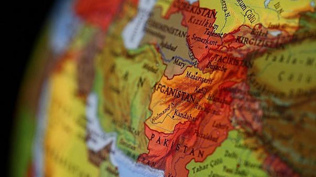 İçişleri Bakanlığı'ndan Afganistan ve Pakistan kararı