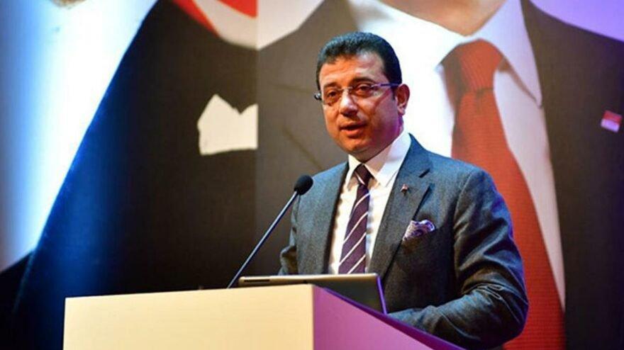İçişleri Bakanlığı'ndan İmamoğlu'na soruşturma izni açıklaması