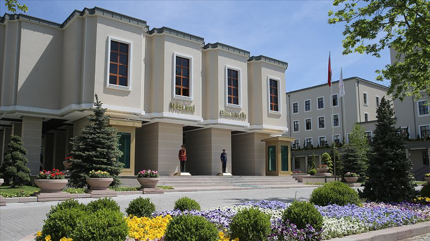 İçişleri Bakanlığı'ndan 'Maltepe Kaymakamı' açıklaması