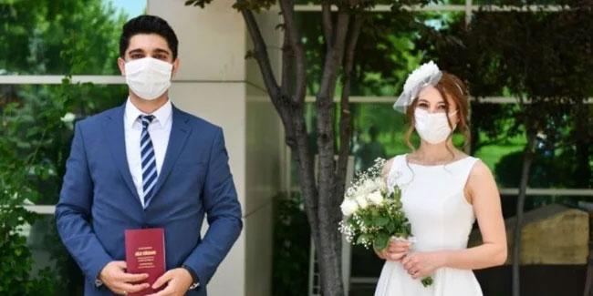 İçişleri Bakanlığı'ndan nişan ve düğünlerle ilgili yeni genelge