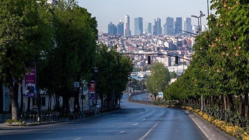İçişleri Bakanlığı'ndan 'sokağa çıkma kısıtlaması' açıklaması