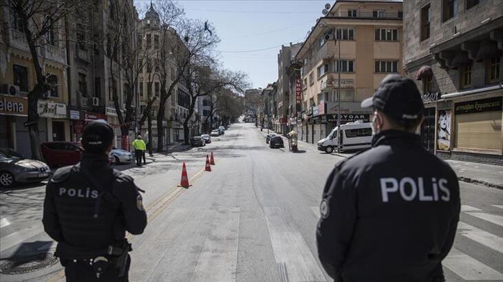 İçişleri Bakanlığı'ndan 'sokağa çıkma' yasağı iddiaları hakkında açıklama
