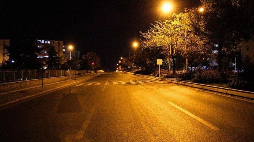 İçişleri Bakanlığı'ndan sokağa çıkma yasağıyla ilgili açıklama