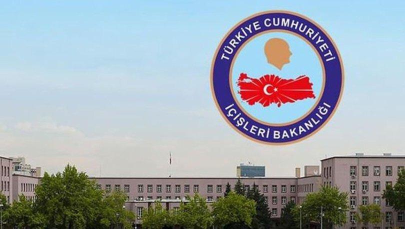 İçişleri Bakanlığı: Yarın ülke genelinde Covid-19 tedbirleri denetlenecek