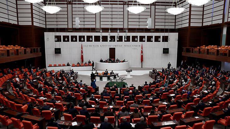 İcra ve İflas Kanunu teklifi Meclis'ten geçti