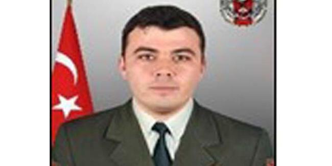 İdlib'de yaralanan asker, hastanede şehit oldu