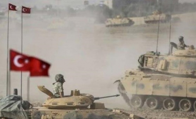 İdlib'deki TSK gözlem noktalarına saldırı!