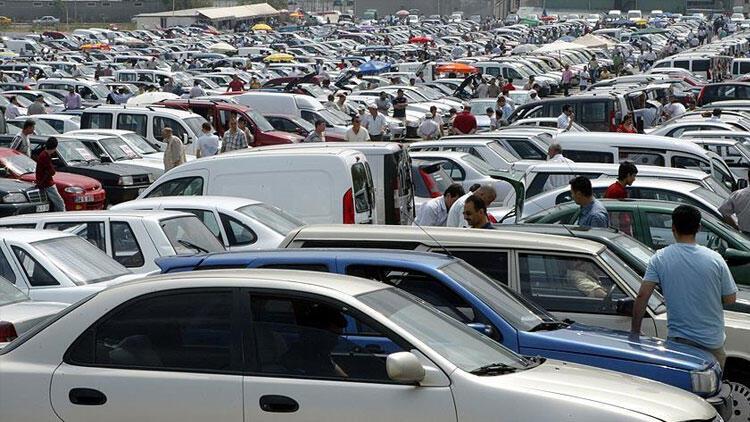 İkinci el araç fiyatlarının düşeceği tarih belli oldu!