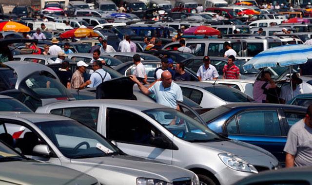 İkinci el araçta fiyat artışı yıl boyu sürecek