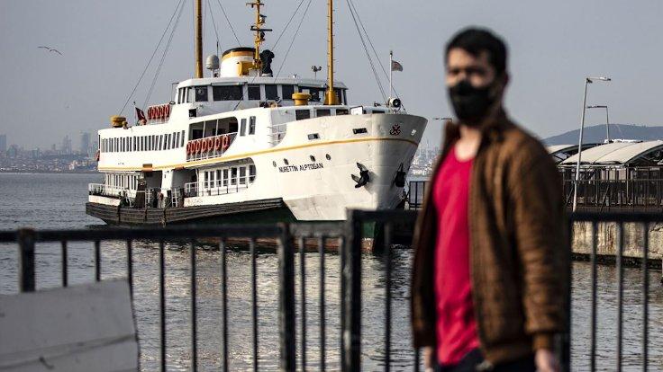 İl Sağlık Müdürü: İstanbul'da vaka sayısı yükselme eğiliminde