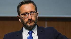 İletişim Başkanı Altun'dan 'siyasi cinayetler' iddiasına yanıt
