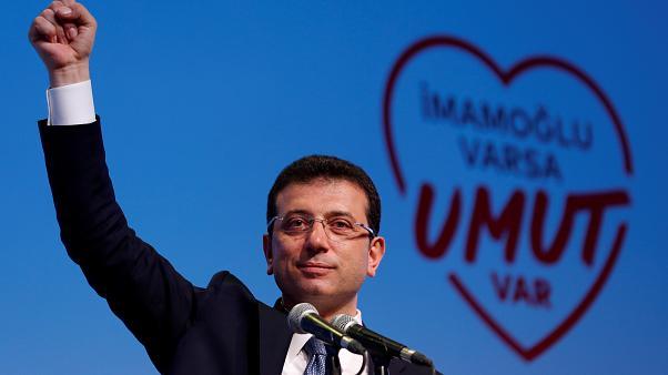 İmamoğlu'dan İstanbullulara 29 Ekim çağrısı