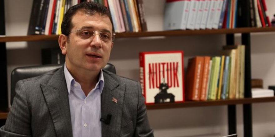 İmamoğlu'na açılan TÜRGEV davasında mahkemeden karar