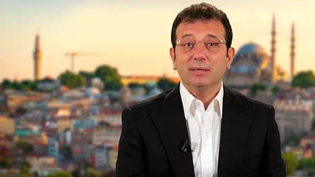 İmamoğlu'na 'Kanal İstanbul' soruşturması