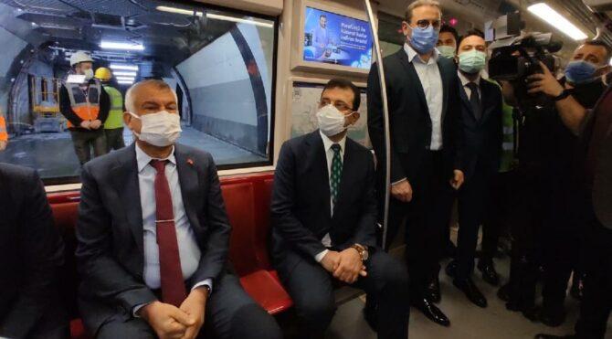 İmamoğlu'ndan 'pandemi tedbirleri' açıklaması: Birçok hamlede geç kalıyoruz