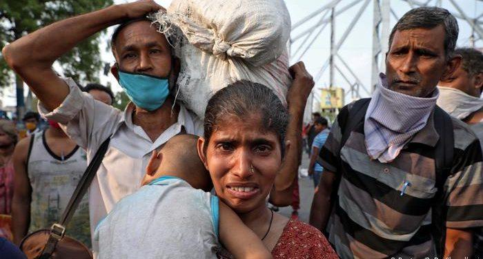 IMF: Yoksulluk ve eşitsizlik daha da kötüleşecek