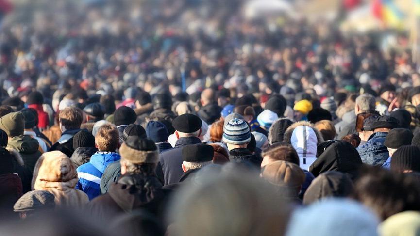 IPSOS Araştırması: Türkiye'de farklı siyasi görüşler arası gerilim ilk sırada