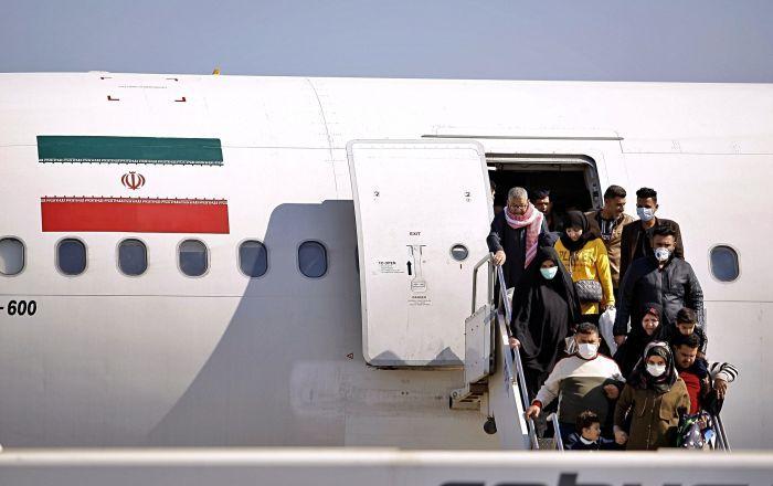 İran, 6 ay sonra Çin uçuşlarını yeniden başlattı