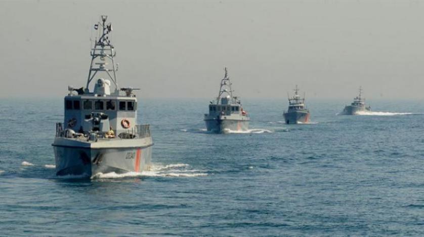 İran, Birleşik Arap Emirlikleri'ne ait gemiye el koydu!