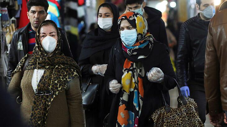 İran'da düğün töreninde 200 kişi korona virüse yakalandı