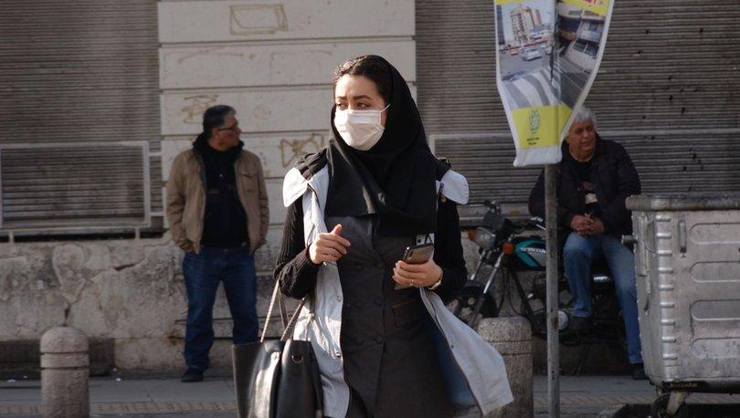 İran'da son 24 saatte hayatını kaybeden kişi sayısı 221'e ulaştı
