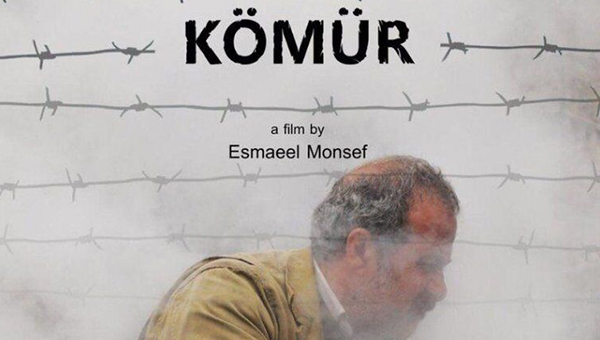 İran'da Türkçe çekilen film Kömür TRT2'de