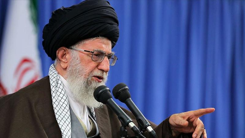 İran dini lideri Hamaney: Süleymani cinayetinin karşılığı kesinlikle verilecek