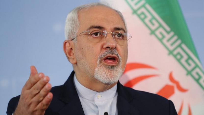 İran Dışişleri Bakanı Türkiye ve Rusya'yı ziyaret edecek