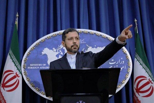 İran, Ermenistan ve Azerbaycan'ı uyardı: Bir dahaki sefere sessiz kalmayız