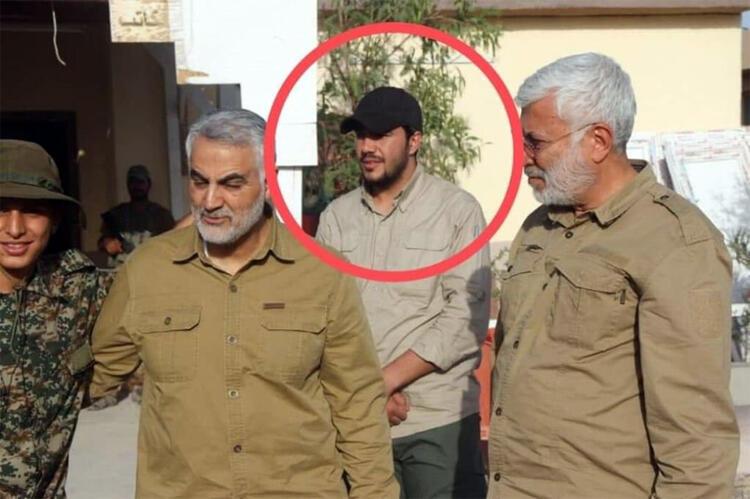 İran Süleymani'ye suikasti hazırlayan amerikan köstebeğini buldu