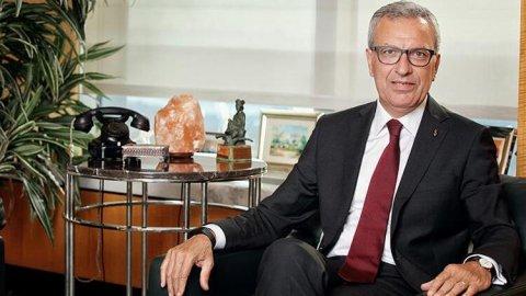 İş Bankası Genel Müdürü Adnan Bali tarih verdi: Görevi bırakıyorum