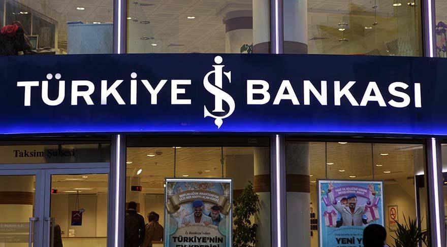 İş Bankası'nın yeni genel müdürü belli oldu