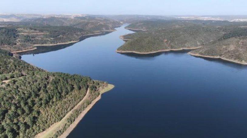 İSKİ açıkladı: İstanbul'da barajlarda doluluk oranlarındaki son durum