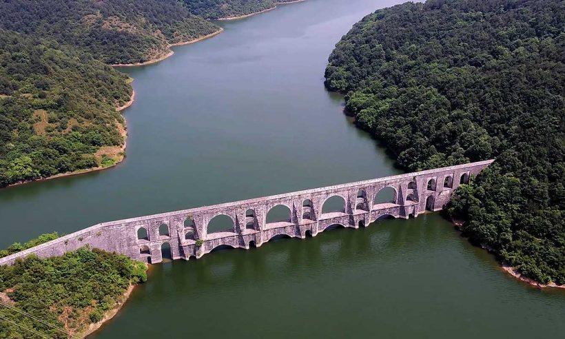 İSKİ açıkladı: İstanbul'un barajlarında son durum
