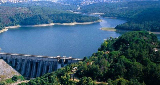 İSKİ açıkladı: İşte İstanbul barajlarında son durum