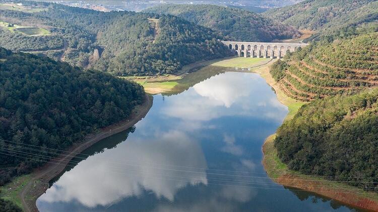 İSKİ'den vatandaşlara baraj ve göl uyarısı