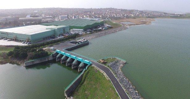 İSKİ, İstanbul'daki barajların son durumunu paylaştı