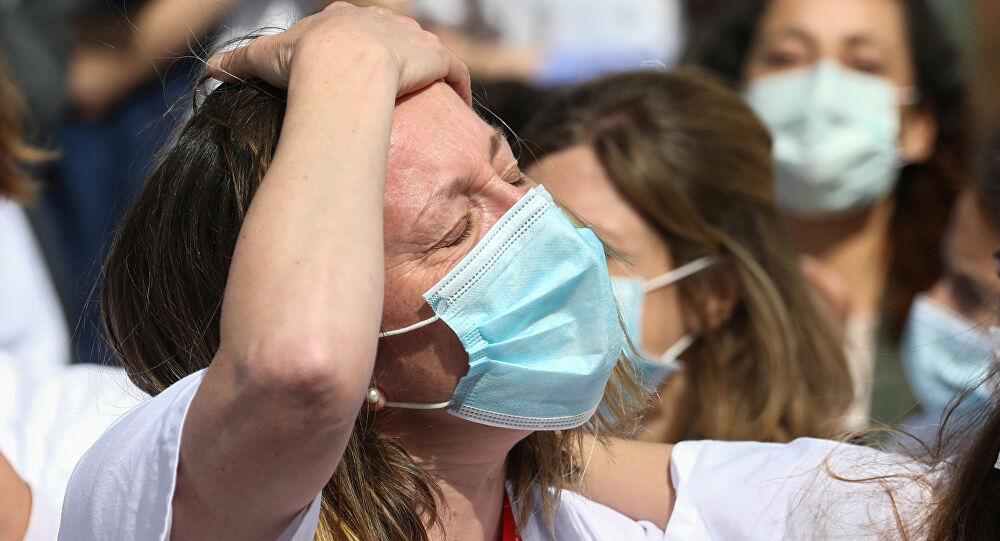 İspanya'da koronavirüs vakaları yeniden artışa geçti