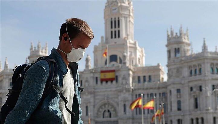 İspanyol ekonomisinde tarihi küçülme kaydedildi