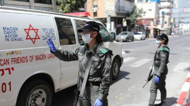 İsrail'de koronavirüs salgınında ikinci dalgaya girildiği açıklandı