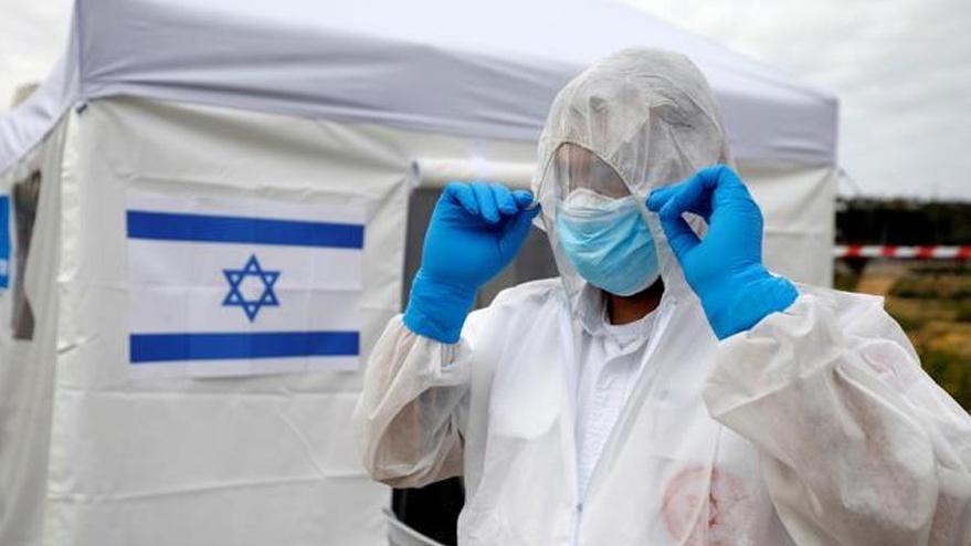 İsrail tüm kara sınırlarını kapatma kararı aldı