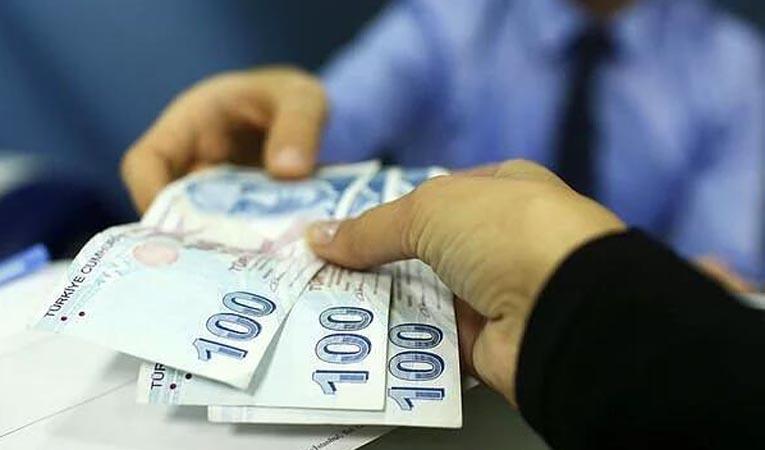 İşsizlik ve kısa çalışma ödeneği ödemeleri öne çekildi