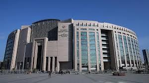 İstanbul Adalet Sarayı'nda esnek çalışma sistemine geçilecek