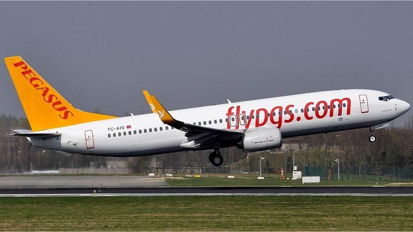 İstanbul - Adana uçağında facianın eşiğinden dönüldü
