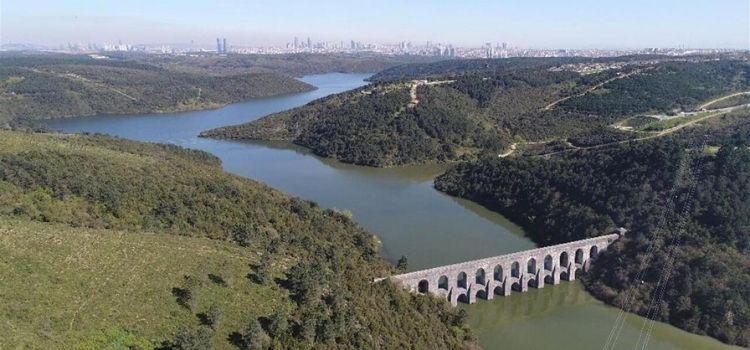 İstanbul barajlarındaki doluluk oranlarında son durum