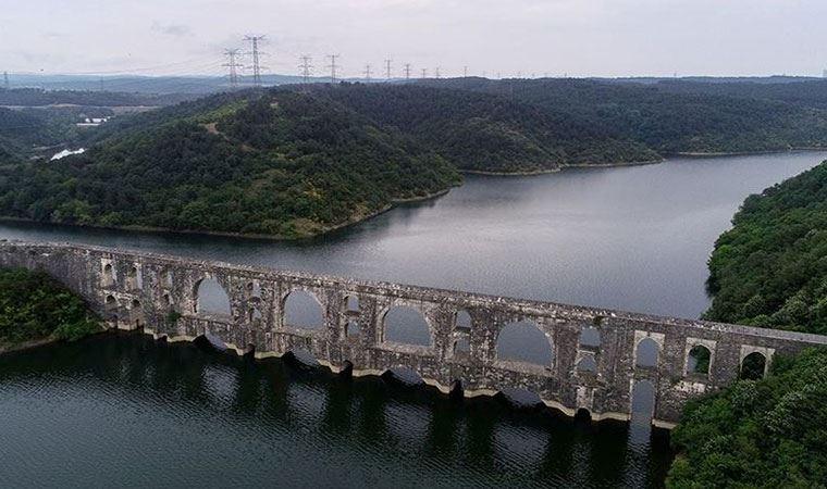 İstanbul barajlarının doluluk oranlarında son durum