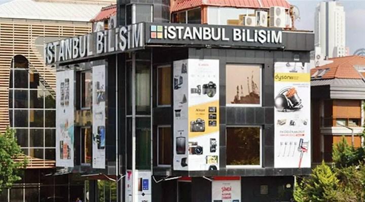 İstanbul Bilişim'in iflas raporu: Milyonlarca lirayı paravan şirketlere aktardılar .