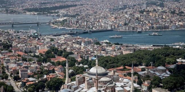İstanbul Büyükşehir Belediyesi: 48 bin bina ağır hasar alacak