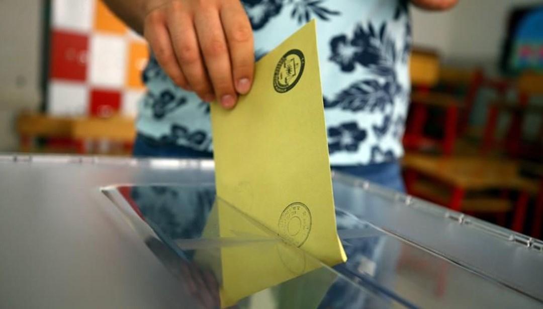 İstanbul'da 14 mahalle, muhtarlık seçimi için pazar günü sandığa gidecek